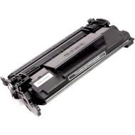 Тонер-картридж POWERPLANT HP LJ Enterprise M507n, MFP M528dn/M528f Black (PP-CF289A)