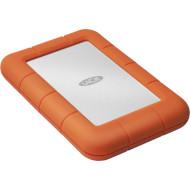 Портативный жёсткий диск LACIE Rugged Mini 1TB USB3.0 (LAC301558)