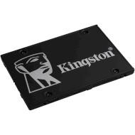 "SSD KINGSTON KC600 2TB 2.5"" SATA Upgrade Bundle Kit (SKC600B/2048G)"