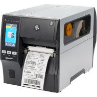 Принтер етикеток ZEBRA ZT411 (USB, RS-232, Ethernet, Wi-Fi, BT) (ZT41142-T0E0000Z)