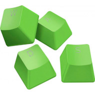 Набор кейкапов для клавиатуры RAZER PBT Upgrade Set Green