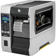 Принтер етикеток ZEBRA ZT610 (USB, RS-232, Ethernet, BT) (ZT61043-T0E0100Z)