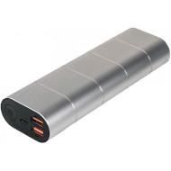Портативное зарядное устройство VERBATIM 20000 QC 3.0 + USB-C PD (20000mAh)