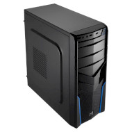 Корпус AEROCOOL PGS V2X Blue Edition (550W)