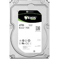 """Жёсткий диск 3.5"""" SEAGATE Exos 7E8 4TB SATA/256MB (ST4000NM000A)"""