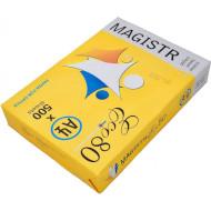 Офісний папір MAGISTR Eco 80 A4 80г/м² 500арк