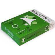 Офісний папір MAGISTR Extra A4 80г/м² 500арк