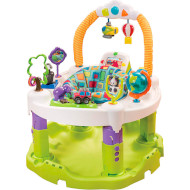 Столик игровой EVENFLO ExerSaucer Triple Fun World Explorer (032884190546)