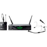 Микрофонная система AKG WMS470 Presenter Set (3309H00010)