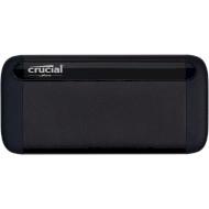 Портативный SSD CRUCIAL X8 1TB (CT1000X8SSD9)