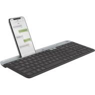 Клавиатура LOGITECH K580 Multi-Device Graphite