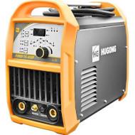 Зварювальний інвертор HUGONG PowerTig 200 DP
