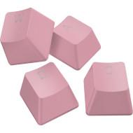 Набор кейкапов для клавиатуры RAZER PBT Upgrade Set Quartz Pink