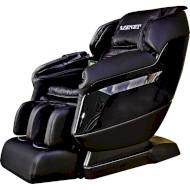 Массажное кресло ZENET ZET-1550 Black