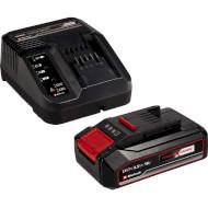 Зарядное устройство EINHELL Starter-Kit Power-X-Change