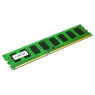Модуль памяти DDR3L 1600MHz 8GB CRUCIAL UDIMM ECC (CT102472BD160B)