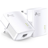 Адаптер Powerline TP-LINK TL-PA7017 Kit