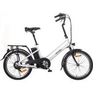 "Электровелосипед MAXXTER City Light 20"" White"