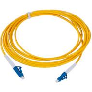 Оптический патч-корд IPCOM LC-LC OS1 5м (Simplex)