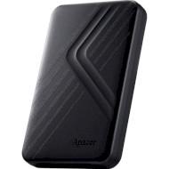 Портативный жёсткий диск APACER AC236 5TB USB3.2 Black (AP5TBAC236B-1)