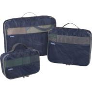 Комплект дорожных чехлов для одежды GABOL 800041 Blue (800041-003)