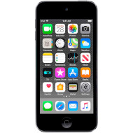 Плеер APPLE iPod touch (7th gen) 32GB Space Gray