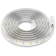 Лента светодиодная XIAOMI YEELIGHT LED Smart Light Srip 5м White (YLDD03YL)