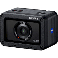 Фотоаппарат SONY Cyber-shot DSC-RX0 II