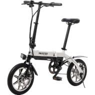 Электровелосипед MAXXTER Mini White