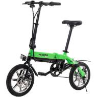 Электровелосипед MAXXTER Mini Green