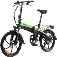 Электровелосипед MAXXTER Ruffer Green