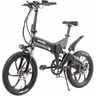Электровелосипед MAXXTER Ruffer Max Gray