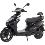 Электроскутер YADEA Sport EM215 Black