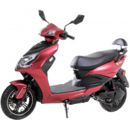 Электроскутер YADEA Sport S-Way Red