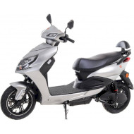 Электроскутер YADEA Sport S-Way Gray