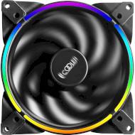 Вентилятор PCCOOLER Corona Max 140 FRGB