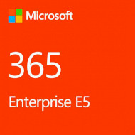ПО MICROSOFT Office 365 Enterprise E5 Multilanguage 1PC ESD (AAA-35704)