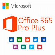 ПО MICROSOFT Office 365 Pro Plus Multilanguage 1PC ESD (AAA-06244)