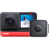 Экшн-камера INSTA360 One R Twin (CINAKGP/A)