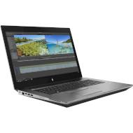 Ноутбук HP ZBook 17 G6 Silver (6CK22AV_V10)