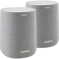 Умная колонка HARMAN/KARDON Citation One Duo Gray