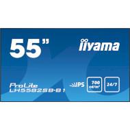 """Информационный дисплей LFD 54.6"""" IIYAMA ProLite LH5582SB-B1"""