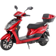 Электроскутер MAXXTER Falcon III Red