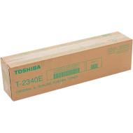 Тонер-картридж TOSHIBA T-2340E Black (6AJ00000025)