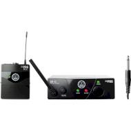 Микрофонная система AKG WMS40 Mini Instrumental Set Band-ISM2 (3348H00040)