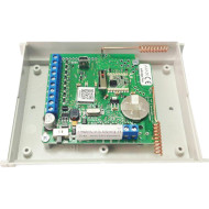 Модуль интеграции датчиков Ajax с проводными системами безопасности AJAX ocBridge Plus Box (000001152)