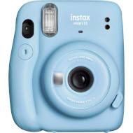 Камера моментальной печати FUJIFILM Instax Mini 11 Sky Blue (16654956)