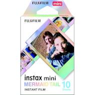 Папір для камер миттєвого друку FUJIFILM Instax Mini Mermaid Tail 10шт (16648402)