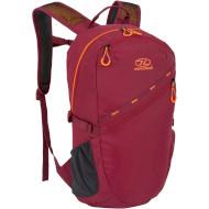 Рюкзак спортивний HIGHLANDER Dia 20 Vino (DS184-VN)