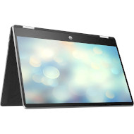 Ноутбук HP Pavilion x360 14-dh1004ur Natural Silver (9PU44EA)